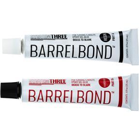 BarrelBond 5-Minute Gel Glue Epoxy, 1.6 oz.