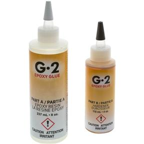 G-2 Epoxy Glue Kit, 12 oz.