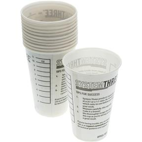 12 oz. Graduated Mixing Cups, 12 pc.