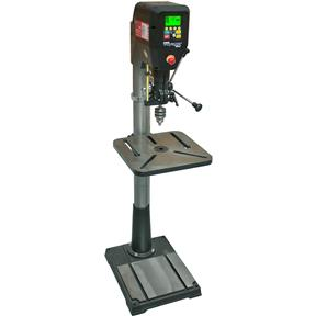 "18"" Nova Voyager DVR Variable-Speed Drill Press"