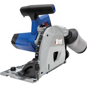 Adaptive Cutting System Plunge Saw