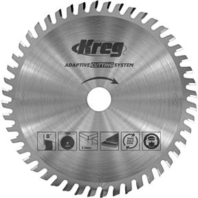 "Adaptive Cutting System 6-1/2"" 48T Saw Blade"