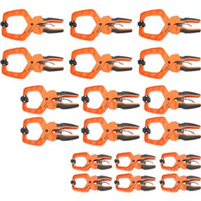 18 pc. Hand Clamp Kit