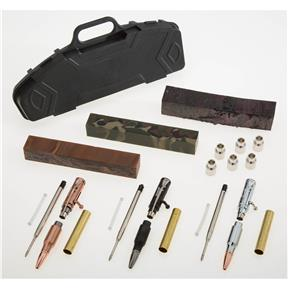 Bolt Action Pen Sampler Kit