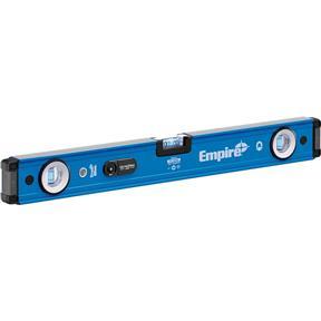 "24"" TRUE BLUE ULTRAVIEW LED Magnetic Box Level"