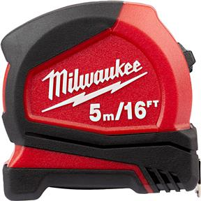 5m/16' Compact Tape Measure