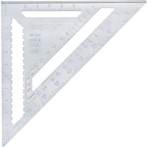 """12"""" Aluminum Rafter Square"""