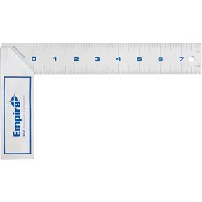 "8"" Heavy Duty TRUE BLUE Try Square"