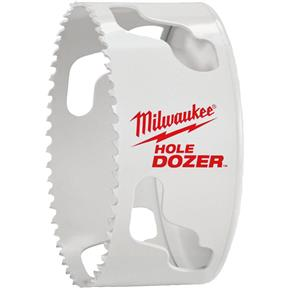 "3-7/8"" Hole Dozer Hole Saw Bi-Metal Cup"