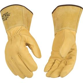 Pig-Tig® Premium Welding Gloves - Large