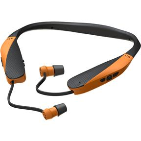 Razor XV Earbud Bluetooth Headset - Blaze Orange
