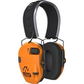 Razor Digital Electronic Muff - Blaze Orange