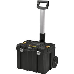 TStak Mobile Storage Deep Box On Wheels