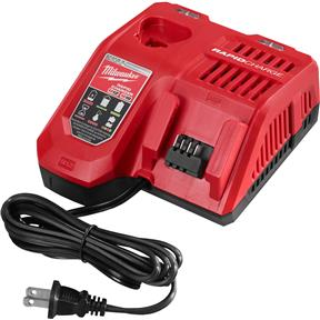 M18 & M12 Rapid Battery Charger