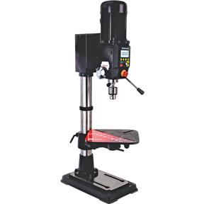 "16"" Nova Viking DVR Benchtop Drill Press"