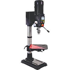 "16"" Nova Viking DVR Benchtop Drill Press"