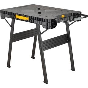 "33"" Folding Portable Workbench"