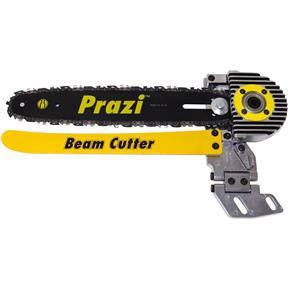 "12"" Beam Cutter - Circular Saw Blade and Chain Attachment"