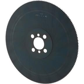 275mm x 40mm 180T TC Cold Saw Blade for G0783