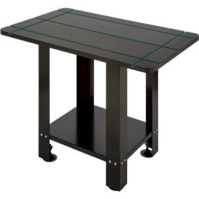 """Deluxe T-Slot Work Table (37-1/4"""" x 31-1/2"""")"""