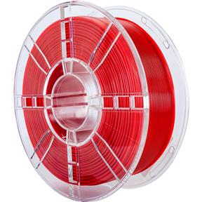 Red PLA Filament for 3D Printers