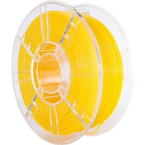 Yellow PLA Filament for 3D Printers