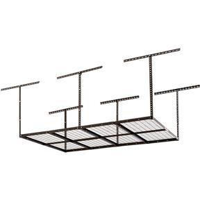 Wood/Garage Storage Rack, 600 lb. Capacity