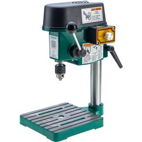 Variable-Speed Mini Benchtop Drill Press