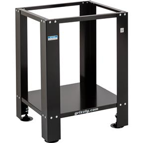 """Workshop Stand for T32012 T-Slot Work Table (25-7/8"""" x 22-1/2"""")"""