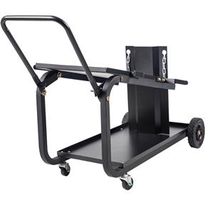 Universal Welding Cart with Handle