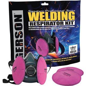 Welding Respirator Kit - Large