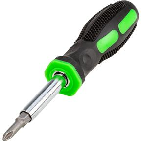 4-in-1 TRP Grip Screwdriver