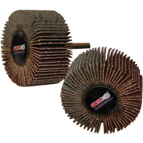 "2"" Flap 120 Grit Sanding Wheels"