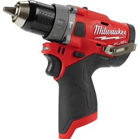 "M12 Fuel 1/2"" Hammer Drill - Tool Only"