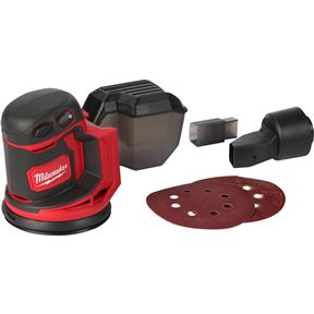 M18 Random Orbit Sander - Tool Only