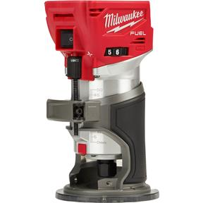 M18 Fuel Compact Router - Tool Only