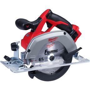 "M18 6-1/2"" Circular Saw - Tool Only - Reconditioned"
