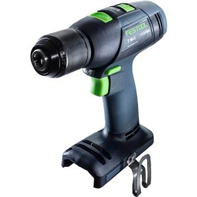 Cordless T18 Drill Driver - Tool Only