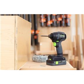 Cordless Impact Driver - Tool Only