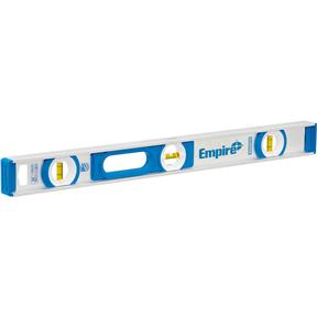 "24"" TRUE BLUE I-Beam Level - Magnetic"