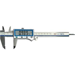 IP54 Bluetooth Absolute Caliper 0-6""