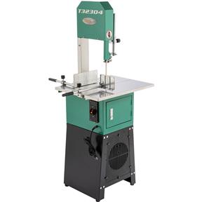 "10"" 3/4 HP Meat Cutting Bandsaw"