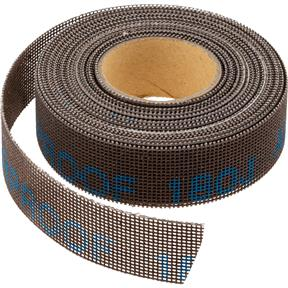 """Replacement 1"""" x 20' Abrasive Mesh Rolls - 180 Grit"""