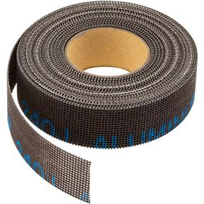 """Replacement 1"""" x 20' Abrasive Mesh Rolls - 240 Grit"""
