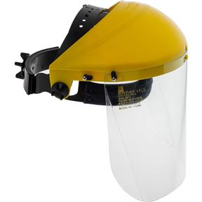 Woodturners Face Shield