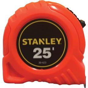 25' Hi-Visibility Tape Measure