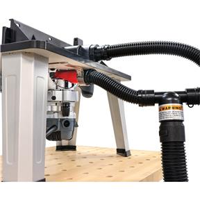 Dust Router