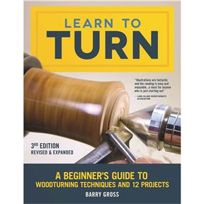 Learn to Turn, 3rd Edition Rev & Expanded