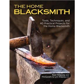 The Home Blacksmith - Book