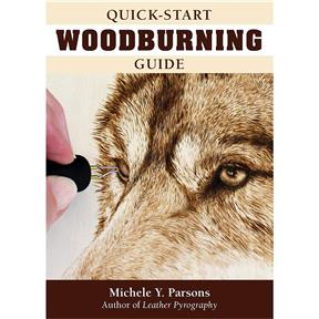 Quick Start Woodburning Guide
